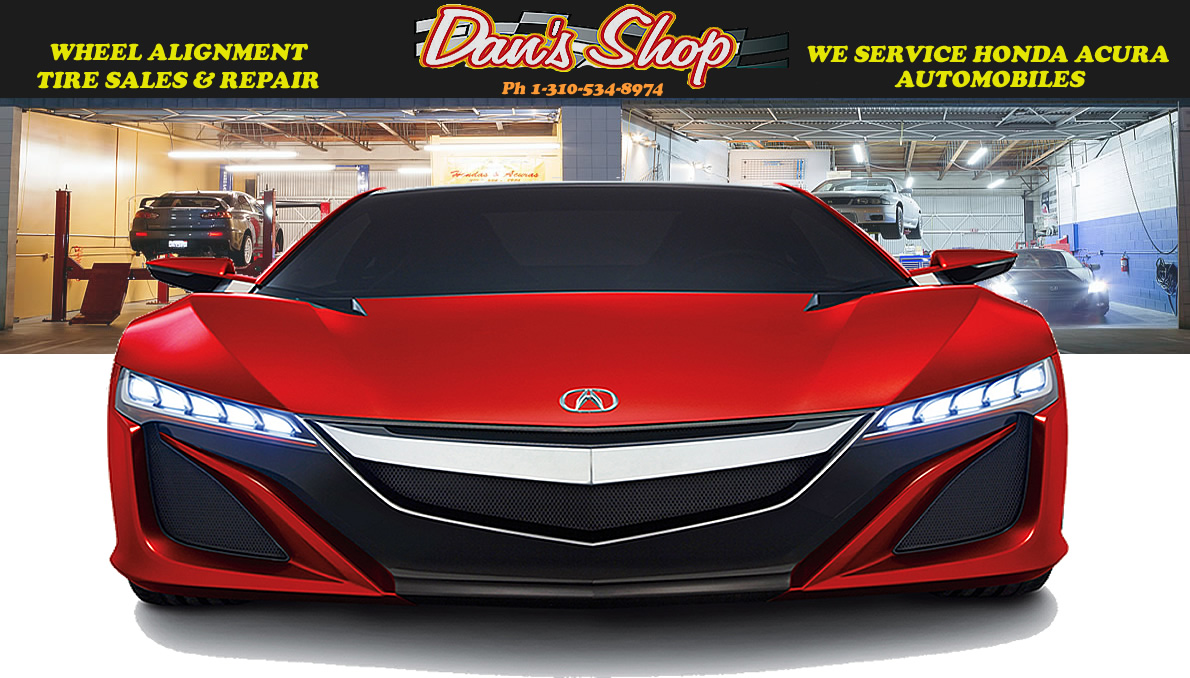 Auto Service Torrance South Bay